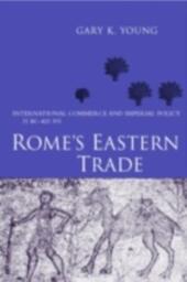 Rome's Eastern Trade