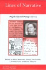 Foto Cover di Lines of Narrative, Ebook inglese di  edito da Taylor and Francis