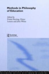 Methods in Philosophy of Education