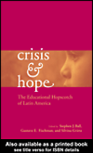 Ebook in inglese Crisis and Hope