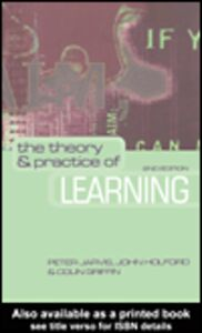 Ebook in inglese The Theory and Practice of Learning