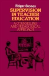 Supervision in Teacher Education