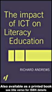 Ebook in inglese The Impact of ICT on Literacy Education