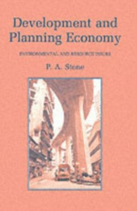 Ebook in inglese Development and Planning Economy Stone, P.A.