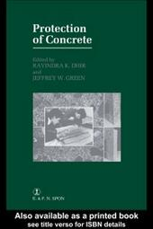 Protection of Concrete