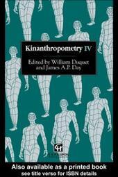 Kinanthropometry IV
