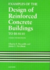 Ebook in inglese Examples of the Design of Reinforced Concrete Buildings to BS8110, Fourth Edition Reynolds, C.E. , Steedman, J.C.