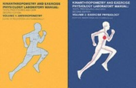 Ebook in inglese Kinanthropometry and Exercise Physiology Laboratory Manual: Tests, Procedures and Data Eston, R.G. , Reilly, T.