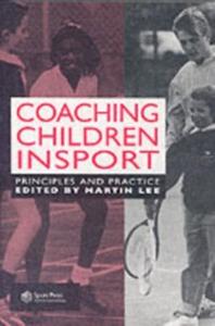 Ebook in inglese Coaching Children in Sport Lee, Dr Martin