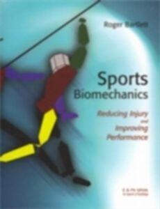 Ebook in inglese Sports Biomechanics Bartlett, Roger