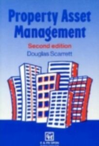 Ebook in inglese Property Asset Management Scarrett, D.