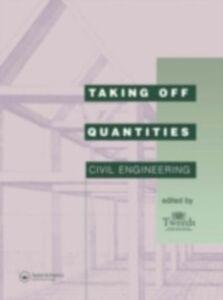 Ebook in inglese Taking Off Quantities: Civil Engineering Spain, Bryan