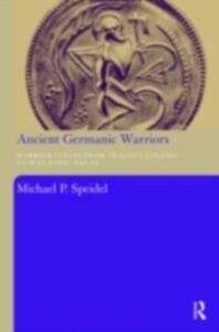 Ebook in inglese Ancient Germanic Warriors Speidel, Michael P.
