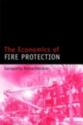 Economics of Fire Protection
