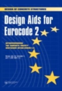 Ebook in inglese Design Aids for Eurocode 2 -, -