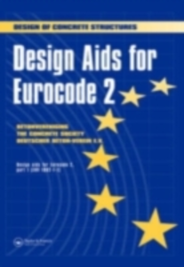 Ebook in inglese Design Aids for Eurocode 2 -, -