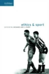 Ebook in inglese Ethics and Sport