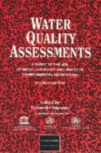 Ebook in inglese Water Quality Assessments -, -