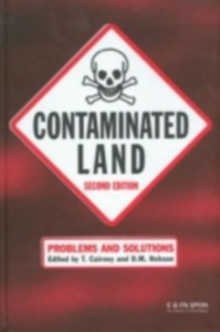 Ebook in inglese Contaminated Land -, -