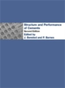 Foto Cover di Structure and Performance of Cements, Second Edition, Ebook inglese di P. Barnes,J. Bensted, edito da Taylor and Francis