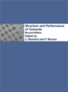 Ebook in inglese Structure and Performance of Cements, Second Edition Barnes, P. , Bensted, J.