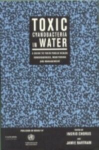 Ebook in inglese Toxic Cyanobacteria in Water