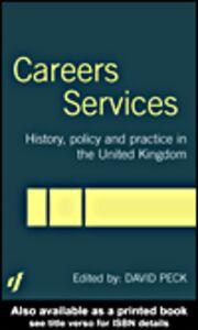 Foto Cover di Careers Services, Ebook inglese di David Peck, edito da