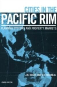 Ebook in inglese Cities in the Pacific Rim