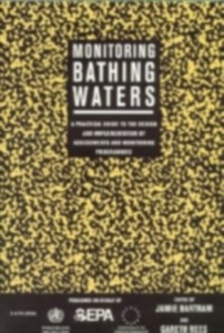 Ebook in inglese Monitoring Bathing Waters -, -