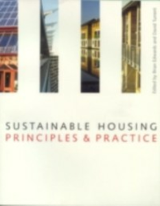 Ebook in inglese Sustainable Housing -, -