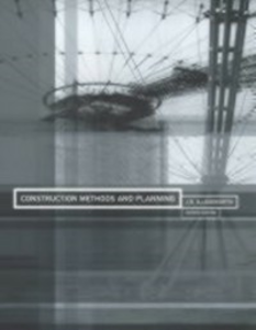Ebook in inglese Construction Methods and Planning Illingworth, J.R.