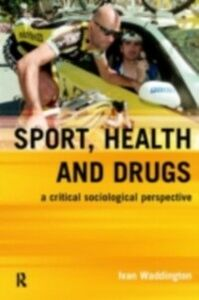 Foto Cover di Introduction to Drugs in Sport, Ebook inglese di Andy Smith,Ivan Waddington, edito da