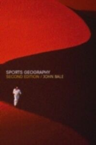 Foto Cover di Sports Geography, Ebook inglese di  edito da Taylor and Francis
