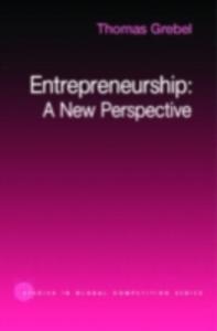 Ebook in inglese Entrepreneurship Grebel, Thomas