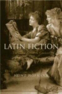 Ebook in inglese Latin Fiction