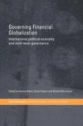 Governing Financial Globalization