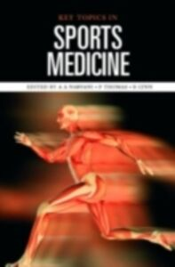 Ebook in inglese Key Topics in Sports Medicine -, -