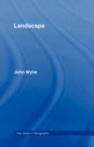 Ebook in inglese Landscape Wylie, John