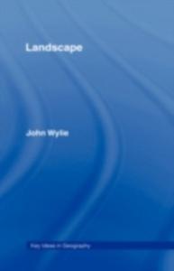 Ebook in inglese Landscape Wylie, John