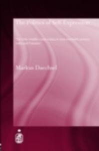 Ebook in inglese Politics of Self-Expression Daechsel, Markus