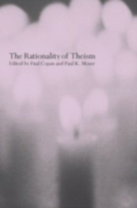 Ebook in inglese Rationality of Theism -, -