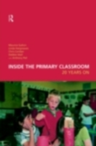 Ebook in inglese Inside the Secondary Classroom Delamont, Sara