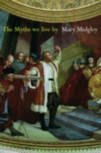 Ebook in inglese Myths We Live By -, -