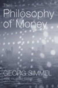 Ebook in inglese Philosophy of Money Simmel, Georg