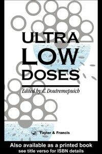 Ebook in inglese Ultra Low Doses Doutremepuich, C.