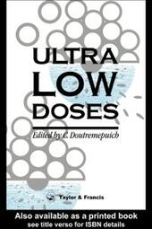 Ultra Low Doses