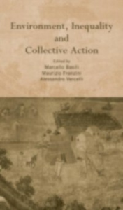 Ebook in inglese Environment, Inequality and Collective Action -, -
