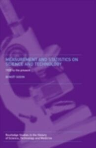 Ebook in inglese Measurement and Statistics on Science and Technology -, -