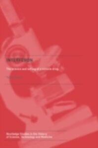 Ebook in inglese Interferon Pieters, Toine