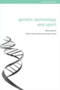Ebook in inglese Genetic Technology and Sport